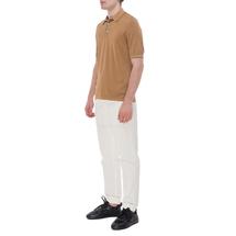 Поло мужское  Цвет:коричневый Артикул:0978560 2