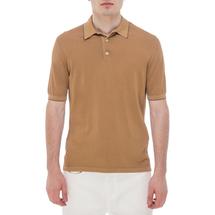 Поло мужское  Цвет:коричневый Артикул:0978560 1