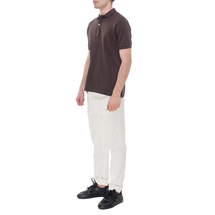 Поло мужское  Цвет:коричневый Артикул:0978566 2