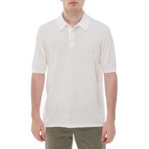 Поло мужское  Цвет:белый Артикул:0978572 1
