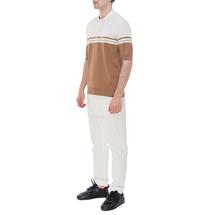 Поло мужское  Цвет:коричневый Артикул:0978656 2