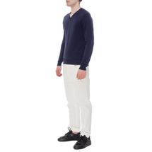 Пуловер мужской  Цвет:синий Артикул:0978584 2