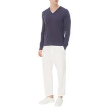Пуловер мужской  Цвет:синий Артикул:0978586 2