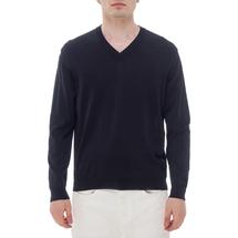 Пуловер мужской  Цвет:синий Артикул:0978588 1