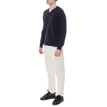 Пуловер мужской  Цвет:синий Артикул:0978588 2