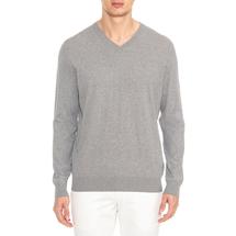 Пуловер мужской  Цвет:серый Артикул:0978589 1