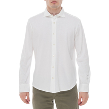 Рубашка мужская  Цвет:белый Артикул:0978581 1