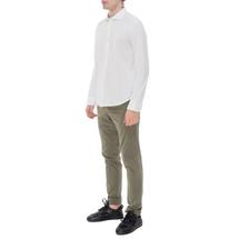 Рубашка мужская  Цвет:белый Артикул:0978581 2