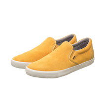 Слипоны мужские  Цвет:желтый Артикул:0359896 1