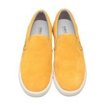 Слипоны мужские  Цвет:желтый Артикул:0359896 2