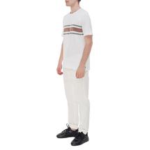 Футболка мужская  Цвет:белый Артикул:0978538 2