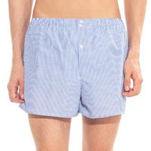 Шорты пижамные мужские  Цвет:голубой Артикул:1062424 1