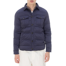 Куртка мужская  Цвет:синий Артикул:0863051 1