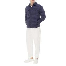 Куртка мужская  Цвет:синий Артикул:0863051 2