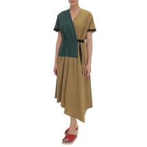 Платье женское  Цвет:бежевый Артикул:0580195 1