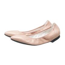 Балетки женские  Цвет:розовый Артикул:0262340 1
