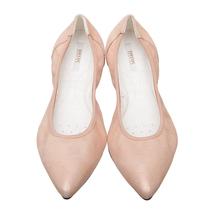 Балетки женские  Цвет:розовый Артикул:0262340 2