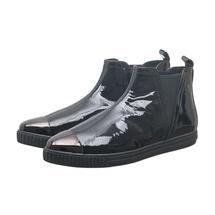 Ботинки женские  Цвет:черный Артикул:0262308 1