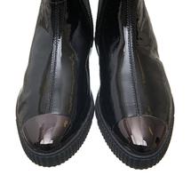Ботинки женские  Цвет:черный Артикул:0262308 2