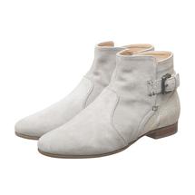 Ботинки женские  Цвет:серый Артикул:0262423 1