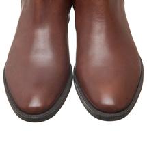 Ботинки женские  Цвет:коричневый Артикул:0262430 2