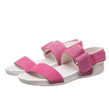 Сандалии женские  Цвет:розовый Артикул:0262347 1