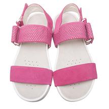 Сандалии женские  Цвет:розовый Артикул:0262347 2