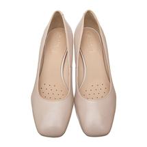 Туфли женские  Цвет:бежевый Артикул:0262388 2