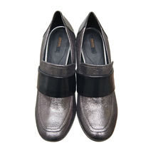 Туфли женские  Цвет:черный Артикул:0262392 2