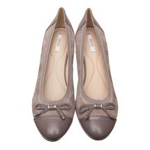 Туфли женские  Цвет:коричневый Артикул:0262393 2
