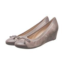 Туфли женские  Цвет:коричневый Артикул:0262393 1