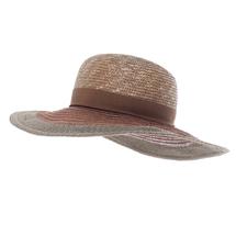 Шляпа женская  Цвет:коричневый Артикул:0168064 1
