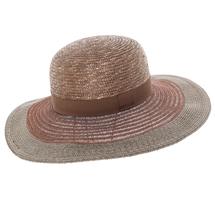 Шляпа женская  Цвет:коричневый Артикул:0168064 2