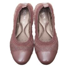 Балетки женские  Цвет:розовый Артикул:0262434 2