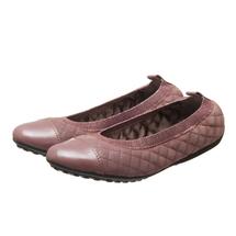 Балетки женские  Цвет:розовый Артикул:0262434 1