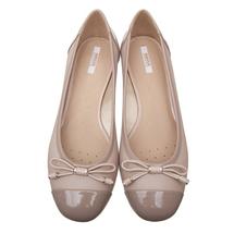 Туфли женские  Цвет:бежевый Артикул:0262437 2