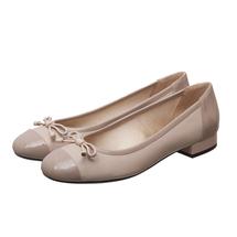 Туфли женские  Цвет:бежевый Артикул:0262437 1