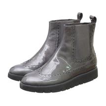 Ботинки женские  Цвет:серый Артикул:0262463 1