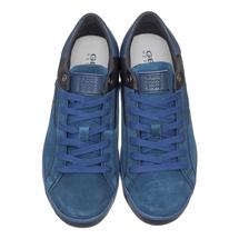 Кеды мужские  Цвет:синий Артикул:0359948 2