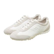 Кроссовки женские  Цвет:белый Артикул:0262454 1