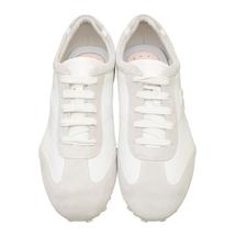 Кроссовки женские  Цвет:белый Артикул:0262454 2