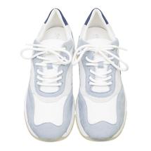 Кроссовки женские  Цвет:белый Артикул:0262455 2