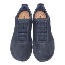 Кроссовки мужские  Цвет:синий Артикул:0359902 2
