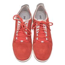 Кроссовки мужские  Цвет:красный Артикул:0359946 2