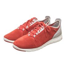Кроссовки мужские  Цвет:красный Артикул:0359946 1