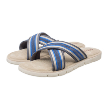 Пантолеты мужские  Цвет:синий Артикул:0359954 1