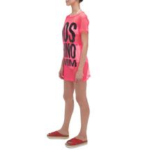 Туника женская  Цвет:розовый Артикул:0580250 2