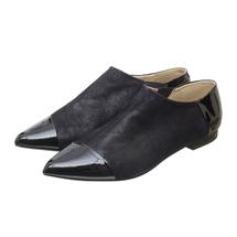 Туфли женские  Цвет:черный Артикул:0262435 1