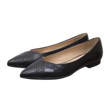Туфли женские  Цвет:черный Артикул:0262493 1