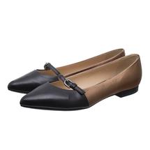 Туфли женские  Цвет:черный Артикул:0262494 1